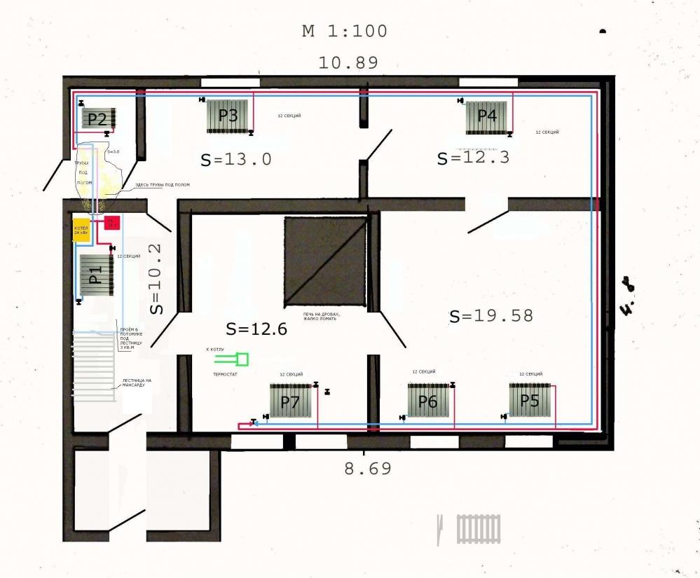 chauffage ballon eau chaude noisy le grand boulogne. Black Bedroom Furniture Sets. Home Design Ideas